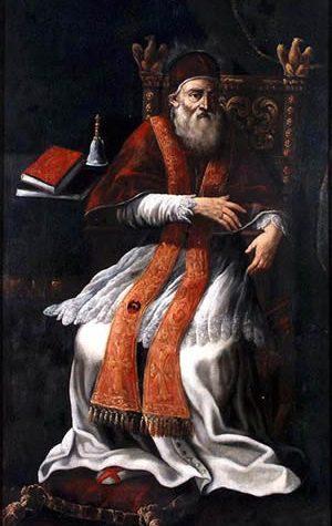 """Costituzione Apostolica emanata in forma Bullae """"Cum ex Apostolatus officio"""" il 15 marzo 1559."""